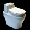 Picture of 931 Sandwich Panel Toilet