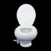 Picture of Sun-Mar™ | Centrex 2000 - M/F (Micro Flush) 240