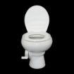 Picture of Sun-Mar™   Centrex 2000 NE (Non Electric) - M/F (Micro Flush)