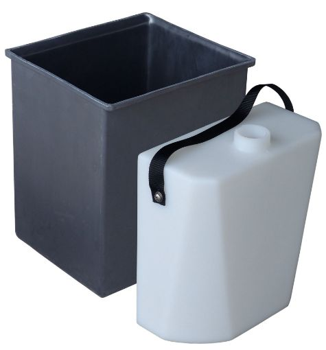 Picture of Sun-Mar™ | GTG Urinal Bottle