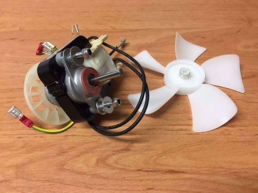 EcoLet 240 Fan