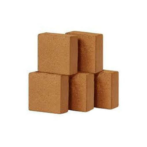 Picture of Coco Peat | 5x5kgs Brick Pack