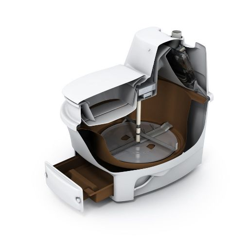Picture of EcoLet™   240 Automatic - Model 65e