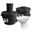 Nature Loo™ Classic 650 Package Full