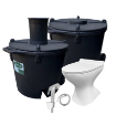 Nature Loo™ Classic 850 Package